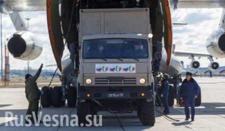 В Польше рассказали о мощном ударе России по авторитету ЕС и НАТО (ВИДЕО)
