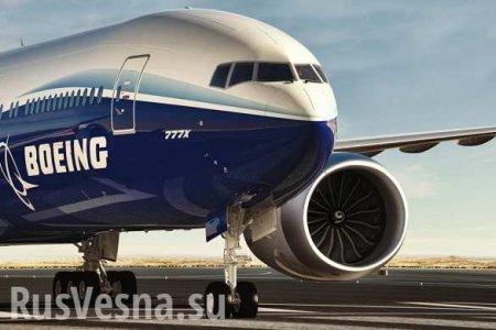 ВАЖНО: Россия останавливает международное авиасообщение