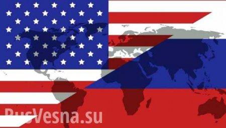 Коронавирус меняет мир: СШАмогут лишиться главного инструмента давления наРоссию