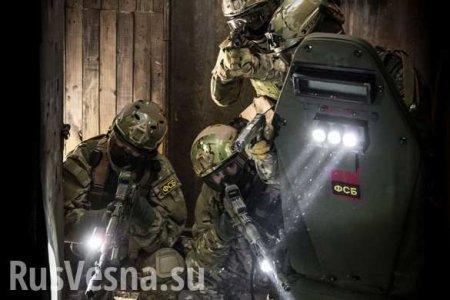 Возмездие 20 лет спустя: задержан участник нападения наПсковскую дивизию ВДВв Чечне (ВИДЕО)