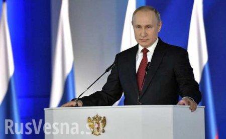 Путин подписал, указ который сохранит порядок во время эпидемии