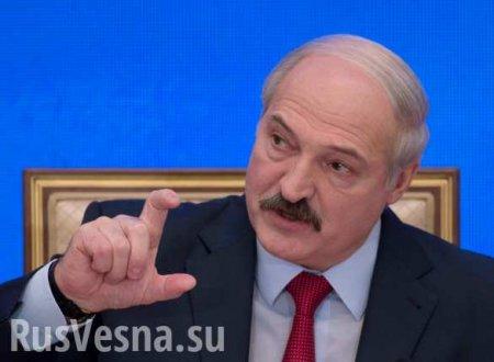 Лукашенко изобрёл новое лекарство откоронавируса
