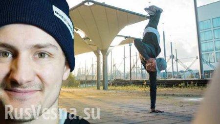 Русский в Германии: сила духа против эпидемии (ФОТО, ВИДЕО)