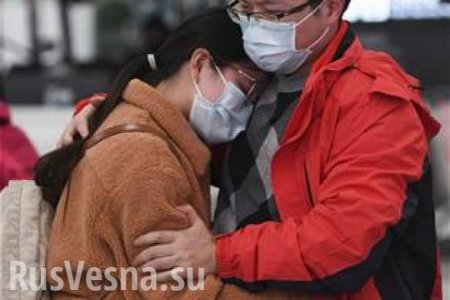 Китай: эпидемия встране остановлена