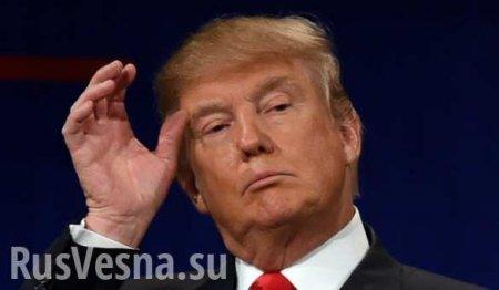 Трамп после разговора с Путиным сделал неожиданное заявление