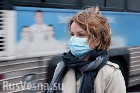 Коронавирусом переболеет большая часть человечества, — академик РАН (ВИДЕО)