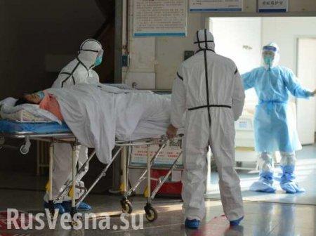 Будет умирать по тысяче в день: в Британии спрогнозировали пик эпидемии
