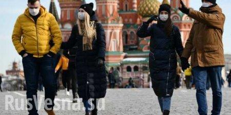 Представитель ВОЗ оценила, как Россия борется с коронавирусом (ВИДЕО)