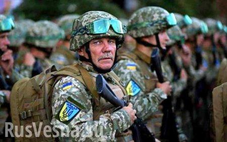 Наоккупированной Луганщине уничтожили памятник боевикам «Айдара» (ВИДЕО)