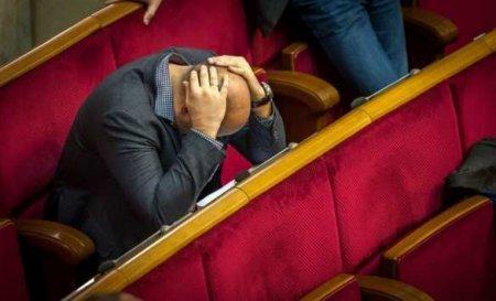 Скандал в партии Зеленского: Нардеп «Слуги народа» разразился грязными руга ...