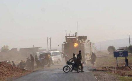 Сирия: кровавая охота на ставленников США