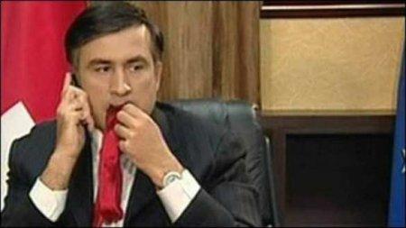 «Это Клондайк»: Саакашвили предложил Украине оригинальную стратегию выхода  ...
