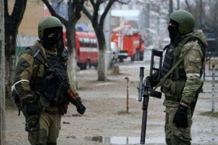 ВАЖНО: ФСБ предотвратила теракт в Екатеринбурге