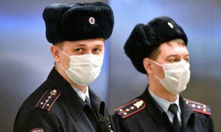 В Московской области запретили выход на улицу без маски (ДОКУМЕНТ)
