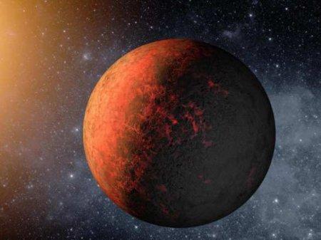 Учёные нашли новые следы жизни на Марсе (ФОТО)