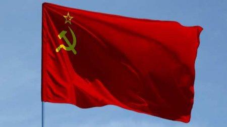Под Одессой завели уголовное дело на мужчину, который вывесил советский фла ...