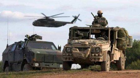 К-вирус, НАТО и «Defender Europe-2020» — выводы сделаны всеми сторонами