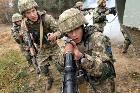 Армии ЛНРперехватила переговоры украинских боевиков вовремя обстрела (ВИДЕО)