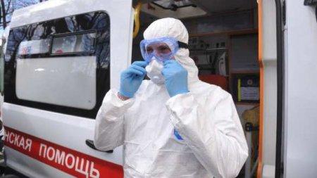 Власти Петербурга сообщили о смерти нескольких медиков от COVID-19