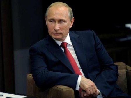 Путин пообещал выплаты всем семьям, где есть дети