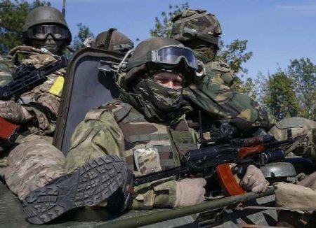ВСУ нанесли удар по ЛНР, штаб урезал картелям продпайки (ВИДЕО)