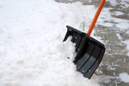 Восточную Европу накрыли резкое похолодание иснегопады (ФОТО, ВИДЕО)