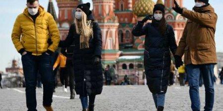 Роспотребнадзор назвал место России в мире поуровню заболеваемости коронав ...