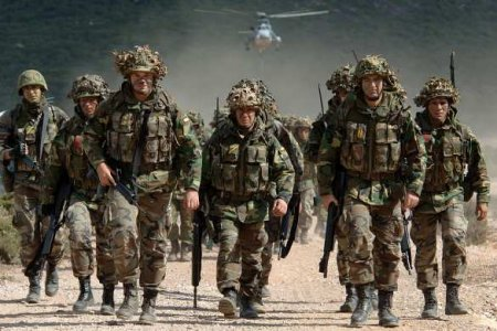 Наступит ли тишина в Восточной Европе? — США готовятся отрабатывать наступл ...