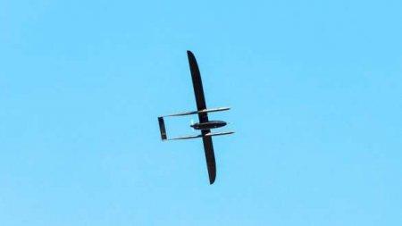 В Латвии нашли «взбесившийся» дрон, из-за которого ограничили полёты авиации
