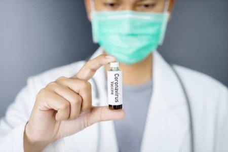 В США заявили об успехе в разработке вакцины от коронавируса
