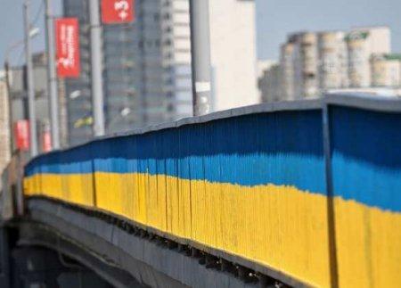«Мостопад» на Украине: на Днепропетровщине мост рухнул прямо под грузовиком ...