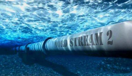 СРОЧНО: «Северный поток» освободили отправил газовой директивы