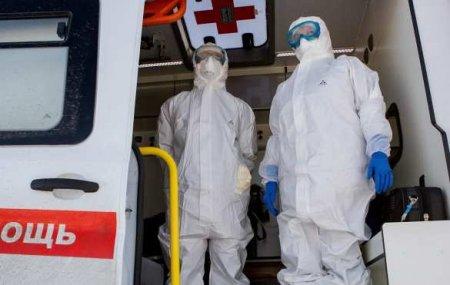 Глава Тувы попал в больницу с коронавирусом: главное об эпидемии на утро (ВИДЕО)