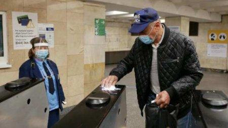 В Киеве и Харькове открылось метро (ФОТО, ВИДЕО)
