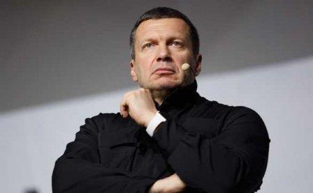 Соловьёв жёстко ответил Гордону на предложение дать интервью (ВИДЕО)