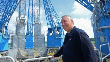 Космоплан и новая орбитальная станция: Рогозин рассказал о проектах «Роскос ...