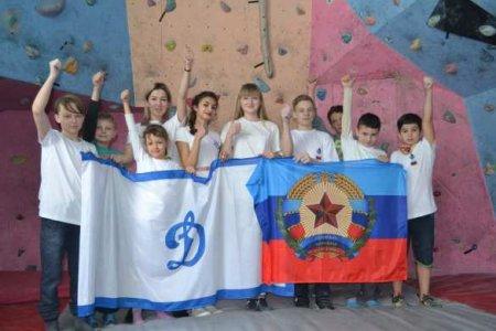 Славная история и боевая современность луганского «Динамо» (ВИДЕО)