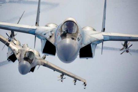 Позор армии США: «ВКСРоссии летят вЛивию прогонять НАТО» — что за снимки показал Пентагон? (ФОТО)