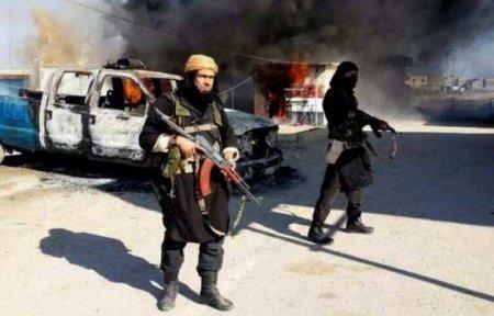 В Сирии нанесён удар по турецким войскам: ВКС России или боевики? (ВИДЕО, ФОТО)