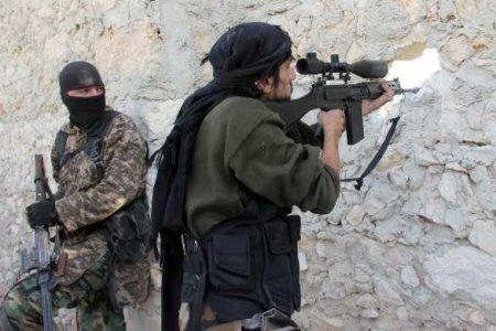 Бойня в Сирии: кровь льётся рекой — боевики уничтожают друг друга (ФОТО 18+)