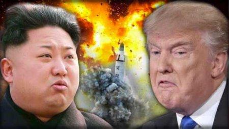 ВСШАзаявляют окризисе вСеверной Корее