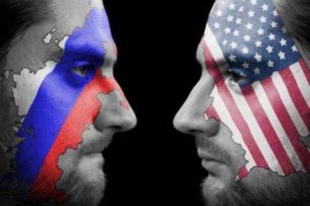 США боятся противостояния с Россией, поэтому ведут с ней странную войну — К ...