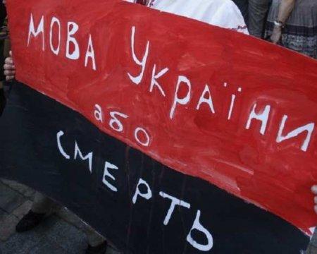 Глава Рады призвал изменить скандальный закон «про мову» сучётом позиций всех граждан (ВИДЕО)