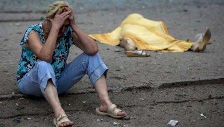 «2 июня 2014 года — самый страшный день в моей жизни»: луганчане об авиаударе ВСУ по центру города