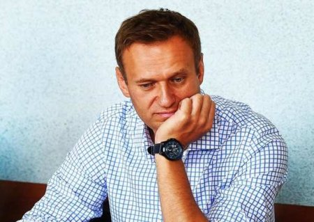 Навальный назвал ветерана Великой Отечественной войны позором страны и предателем (ВИДЕО)
