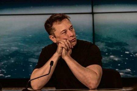 В Германии рассказали, что Илон Маск «подсмотрел у русских»