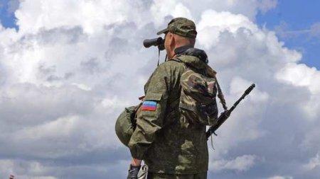 Глава ЛНР выступил с заявлением о смене уровня боевой готовности Армии Респ ...