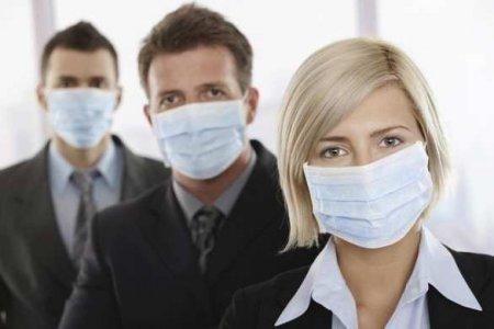 В ВОЗ пересмотрели рекомендации насчёт масок