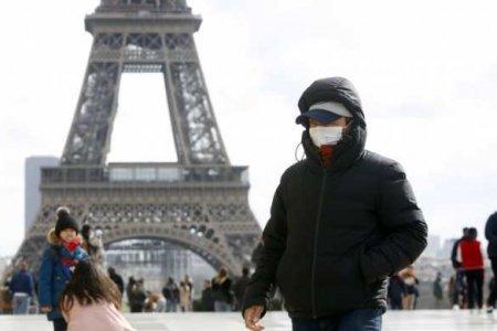Слишком высокая цена: Франция небудет вновь вводить карантин