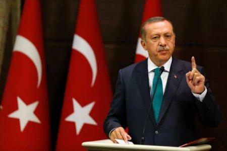 Эрдоган хочет превратить собор Святой Софии измузея вмечеть